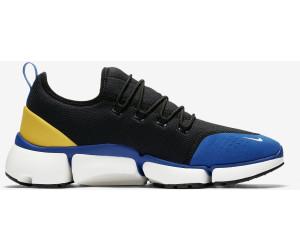 Nike Sportswear Pocket Fly Sneaker Low Rot Herren Schuhe