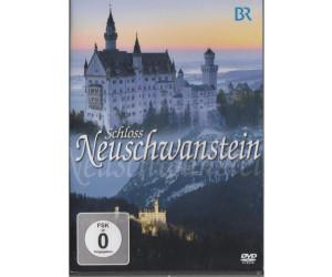 Schloss Neuschwanstein [DVD]