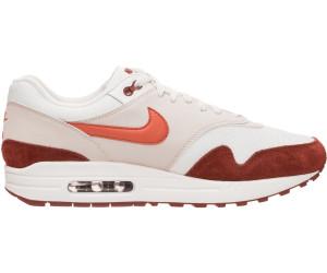Ah8145 104 Nike Air Max 1 Sail Vintage Coral Mars Stone
