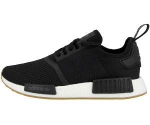 Buy Adidas NMD R1 core black core black gum 3 from £78.30 – Best ... dc8a557c9