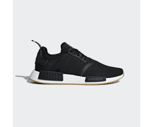 9e350ea76 Buy Adidas NMD R1 core black core black gum 3 from £84.04 – Best ...