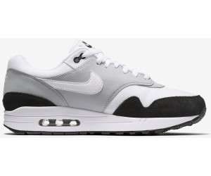c330ef461b czech nike air max 1 black grey and white 98fdf 8cb9b