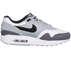 "NIKE AIR MAX 1 ESSENTIAL ""COOL GREY UNIVERSITY RED"