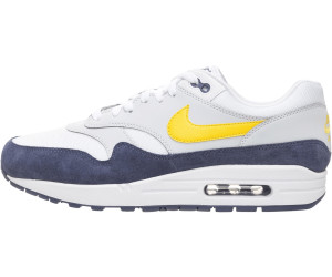 wholesale dealer 5be46 a13ee ... white blue recall pure platinum tour yellow. Nike Air Max 1 ND Mens