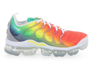 b7ab64e443b3e Nike Air VaporMax Plus white white neptune green dynamic yellow ab ...