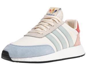 I 5923 PRIDE Sneaker low cream whitefootwear whitecore black