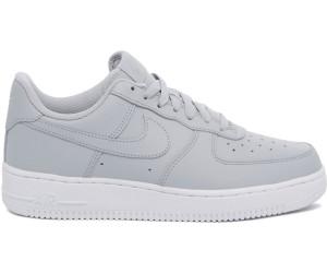 Nike Air Force 1 07 wolf greywolf greywhite ab 85,00
