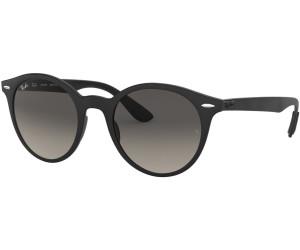 Ray-Ban RB4296 Sonnenbrille Mattes Dunkelgrau 633288 50mm 1QtmOcIRDF