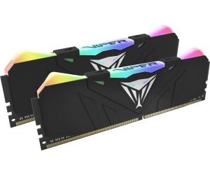 Buy Patriot Viper RGB 16GB Kit DDR4-3200 (PVR416G320C6K