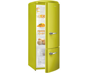 Gorenje Kühlschrank Gelb : Gorenje rk oap ab u ac preisvergleich bei idealo at