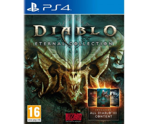 Buy Diablo 3: Eternal Collection from £18 50 (September 2019