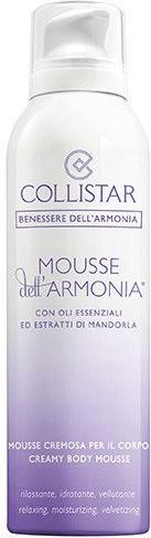 Image of Collistar Benessere dell'Armonia Mousse Cremosa per il Corpo (200ml)