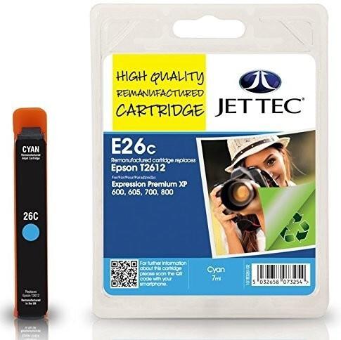 Image of JetTec E26C