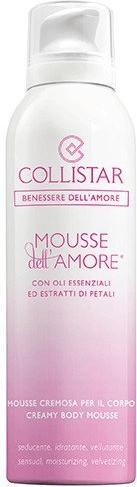 Image of Collistar Benessere dell'Amore Mousse Cremosa per il Corpo (200ml)