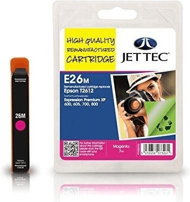 Image of JetTec E26M