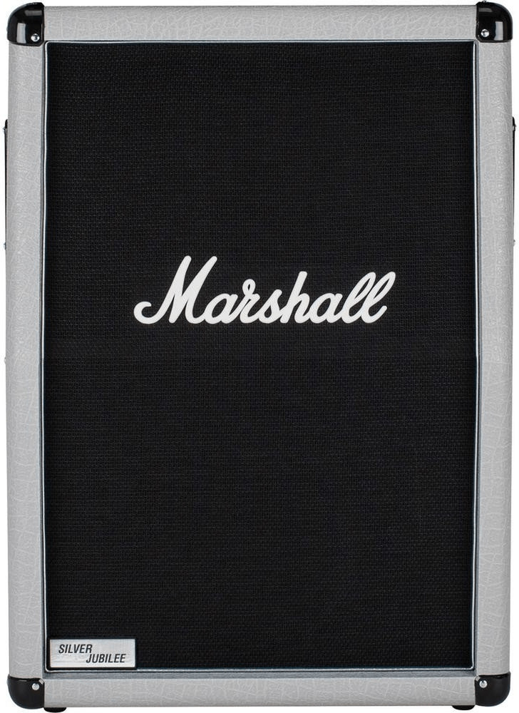 Image of Marshall 2536A Silver Jubilee