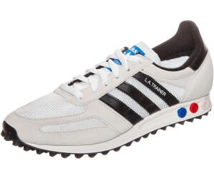 1e67e77379959b Adidas LA Trainer Og vintage white core black clear brown ab 91