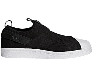 san francisco 44613 17c99 Adidas Superstar Slip-On core black