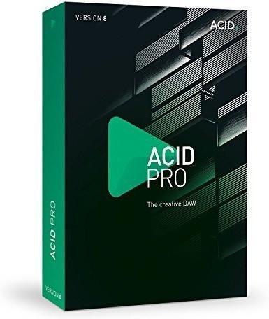 Image of Magix ACID Pro 8