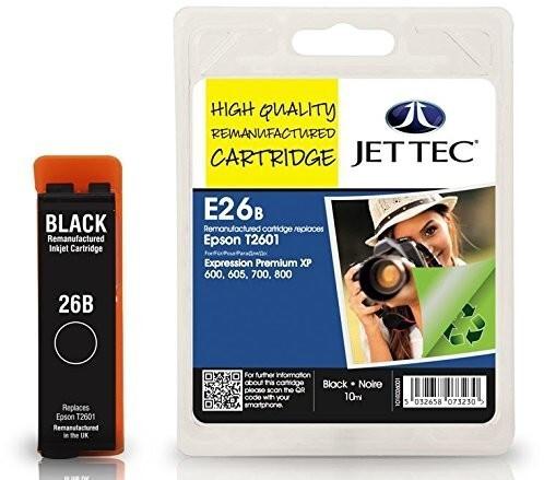 Image of JetTec E26B