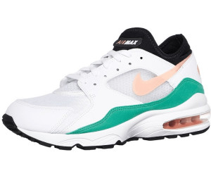 de0efd7ae7 Nike Air Max 93 white/crimson bliss/kinetic green/black ab € 99,00 ...