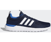 finest selection 4568b 6ee03 Adidas NEO Cloudfoam Lite Racer collegiate navy footwear white blue