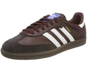 the best attitude 6e40a 03421 Buy Adidas Samba OG mystery browncore blacknight brown from