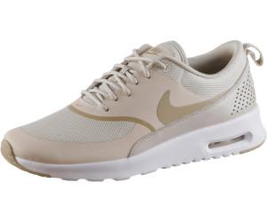 Nike Air Max Thea Women desert sand/sand/white ab 65,95 ...