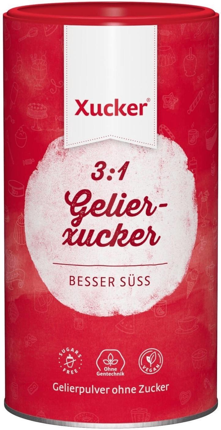 Xucker Gelier-Xucker 3:1 (1000g)