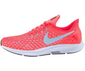 ebe187108bf Nike Air Zoom Pegasus 35 bright crimson gym red football grey gridiron