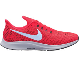 quality design 9c699 f7bb2 ... bright crimson gym red football grey gridiron. Nike Air Zoom Pegasus 35