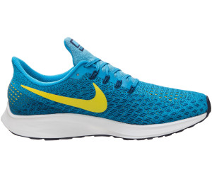 64d7f926589e ... Blue Orbit Bluevoid Pure Platinum Bright Citron. Nike Air Zoom Pegasus  35