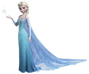 HCM Disney Frozen Elsa (RMK2371GM) ab 27,99 ...