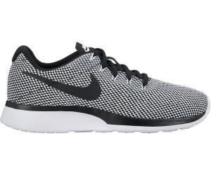 Nike Wmns Tanjun Racer black/black-white ab 69,99 € | Preisvergleich ...