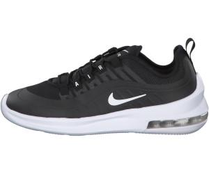 Nike Air Max Axis black white ab 62,09 €   Preisvergleich bei idealo.de 99c5157011