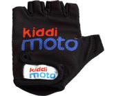 Noir Kiddimoto Paire de Gant V/élo et V/éhicule pour Enfant GLV009