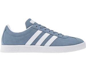 Adidas VL Court 2.0 W rawgre/ftwwht/aergrn ab 43,01 ...