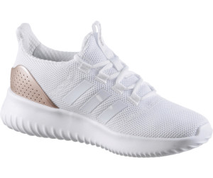 Adidas NEO Cloudfoam Ultimate ftwr white/ftwr white/grey ...