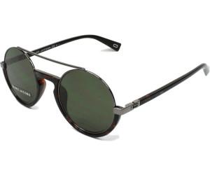 MARC JACOBS Marc Jacobs Herren Sonnenbrille » MARC 217/S«, schwarz, 807/IR - schwarz/grau