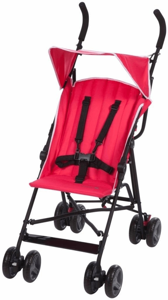 Safety 1st Flap with Canopy pink 2018