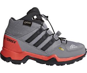 Adidas Terrex Mid GTX K grey threegrey threecarbon desde