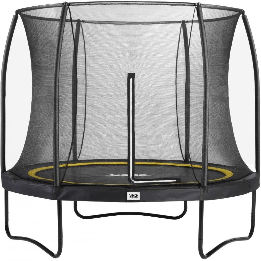auch g nstige trampoline berzeugen die stiftung warentest. Black Bedroom Furniture Sets. Home Design Ideas