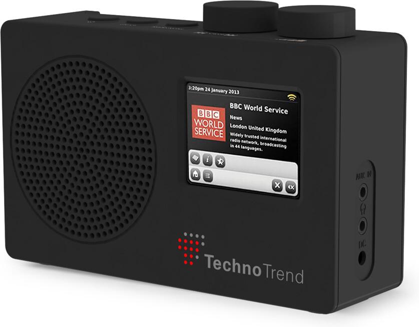 TechnoTrend DAB+ Radio P1