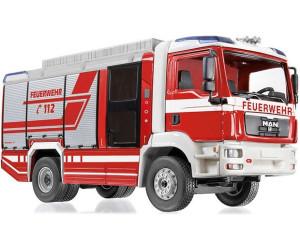 Wiking Feuerwehr - Rosenbauer AT LF, MAN TGM (043197)