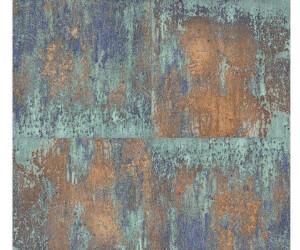 A.S. Creation Neue Bude 2.0 Betonplatten 10,05 x 0,53m (36118-1)
