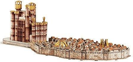 4D Cityscape Inc. Game of Thrones: Königsmund ab 35,39