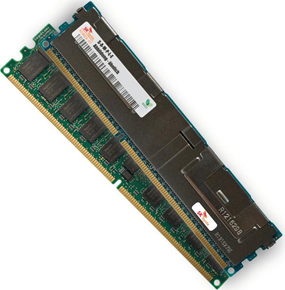 Image of Hynix 4GB DDR4-2666 CL19 (HMA851U6CJR6N-VK)
