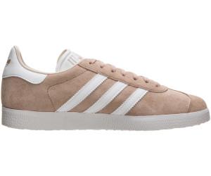 Puerto Podrido inteligencia  Buy Adidas Gazelle Ash Pearl/Ftwr White/Linen from £174.53 (Today) – Best  Deals on idealo.co.uk