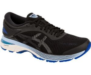 Asics Gel-Kayano 25 Women black/asics blue ab 117,00 ...