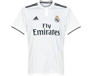 ab5170db9 Buy Adidas Real Madrid Shirt Home 2018 2019 Replica from £30.00 ...